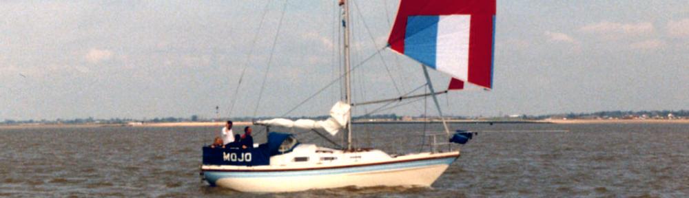 Yacht Mojo